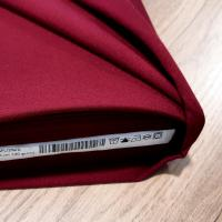1 polyester rouge