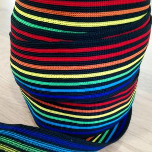 Bande multicolor 4 cm 2