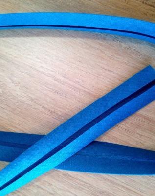 Biais bleu