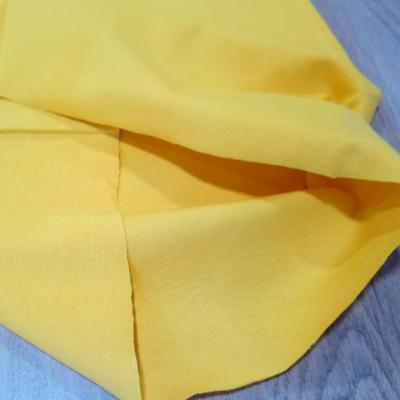 Bord cote jaune