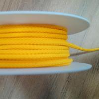Cordon anorak jaune