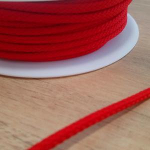 Cordon anorak rouge 0 55 3