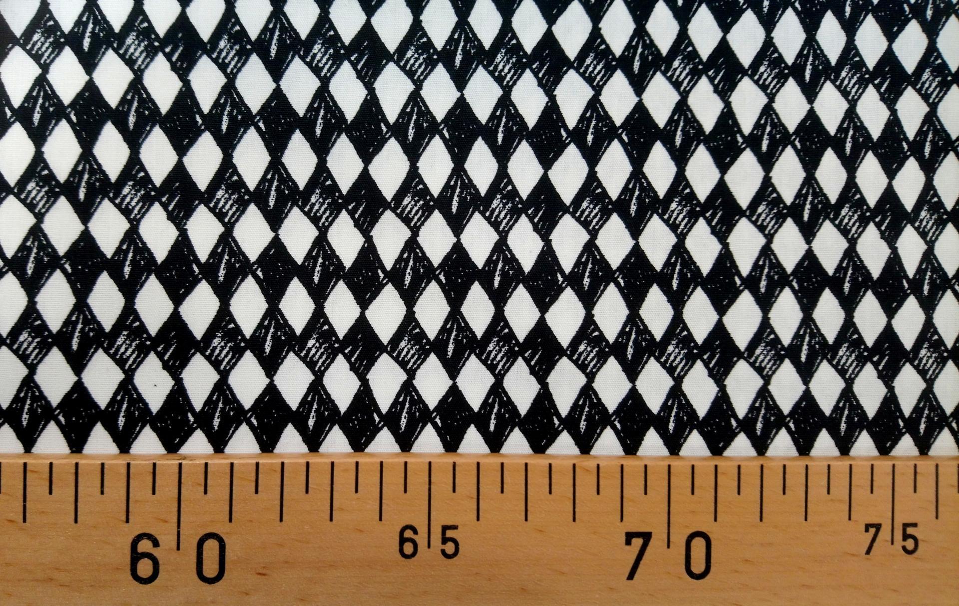 Coton arlequin 3