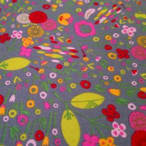Coton flower festival 2