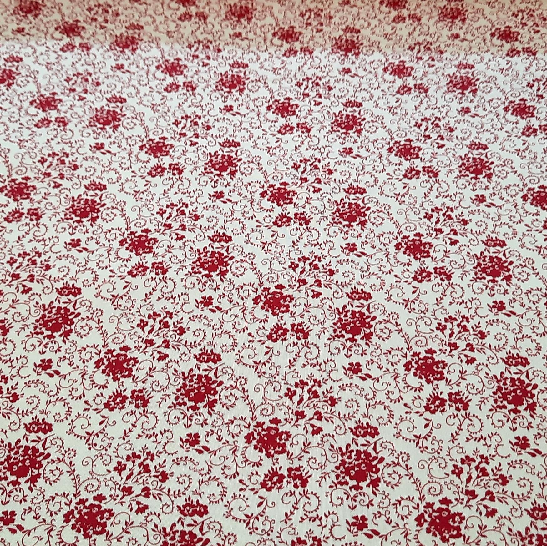 Coton rouget 1