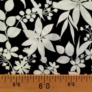Coton white et black 3