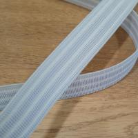 Elastique calecon 2 5 cm blanc 2