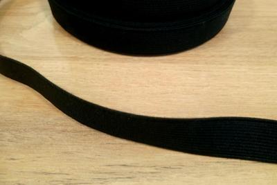 Elastique plat 2 cm