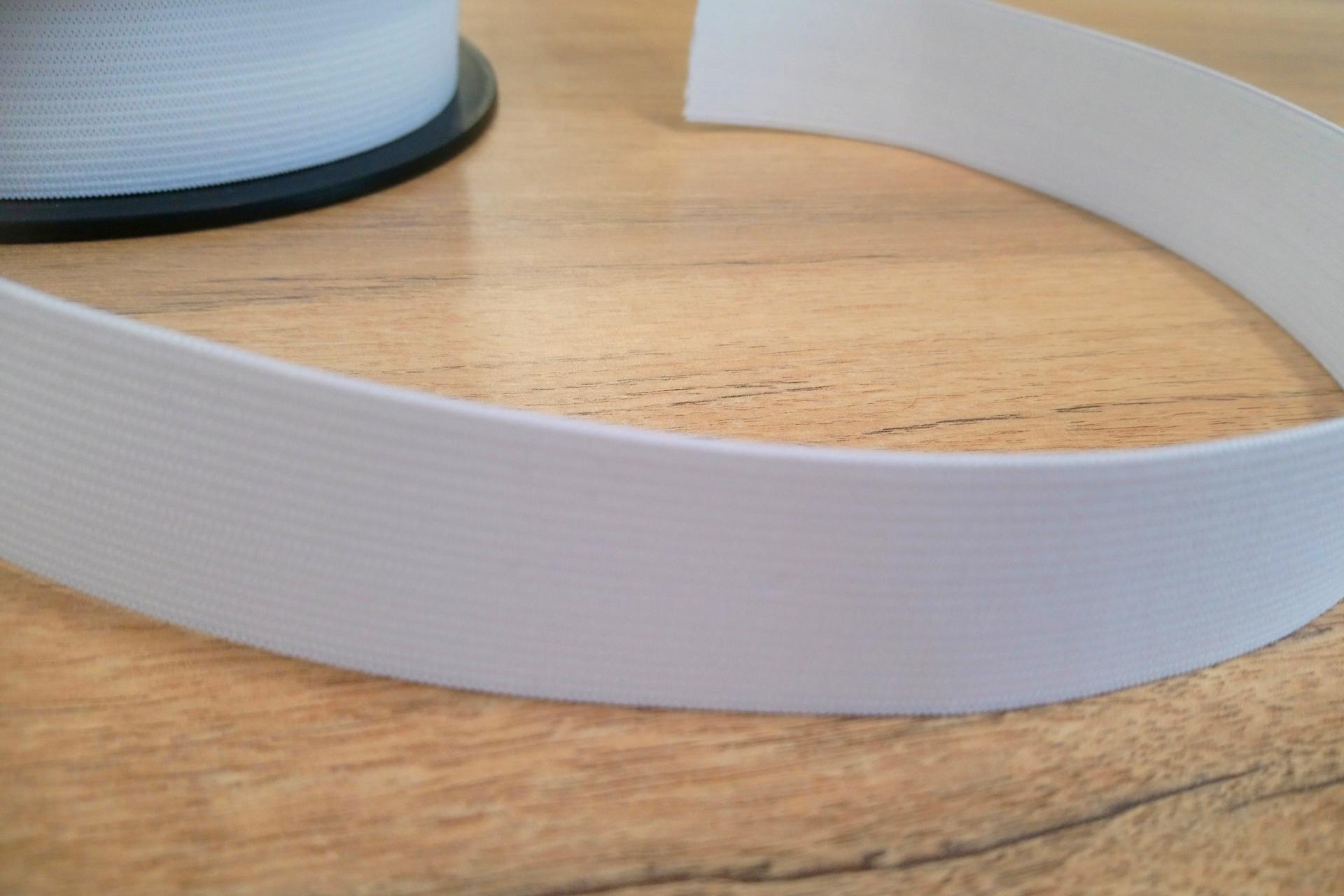 Elastique plat 3 cm