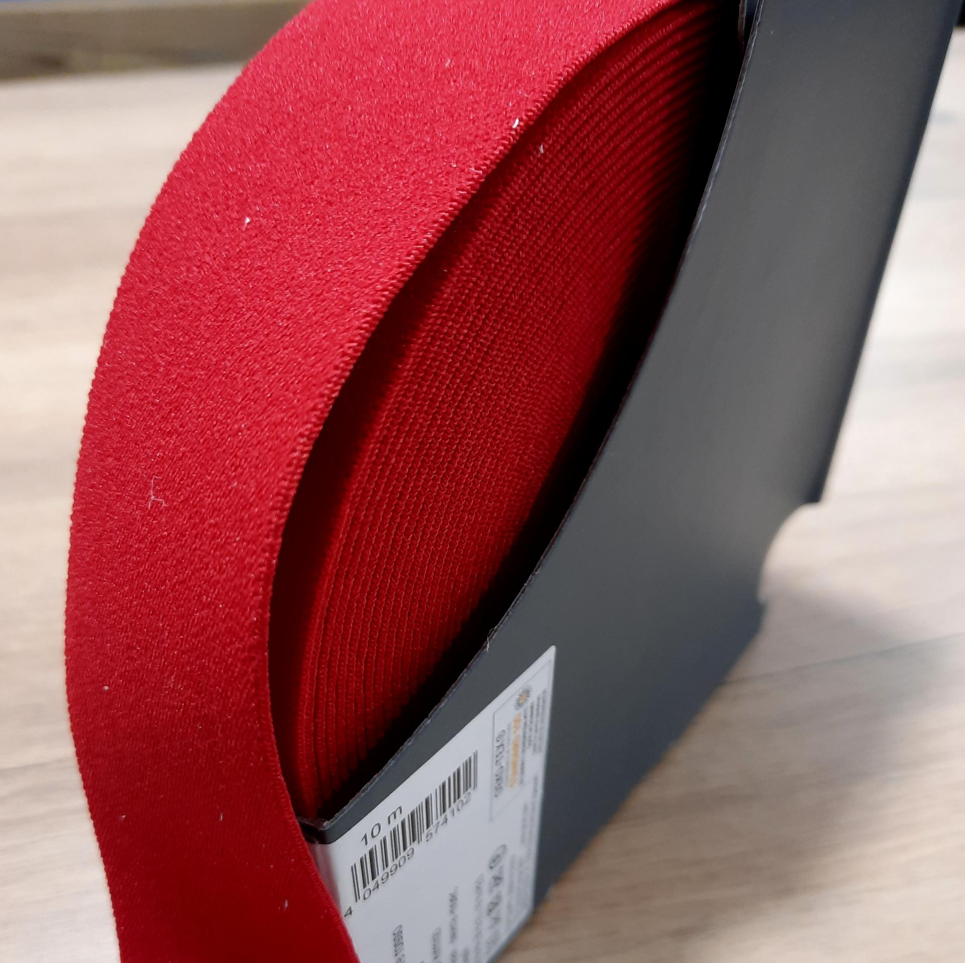 Elastique rouge