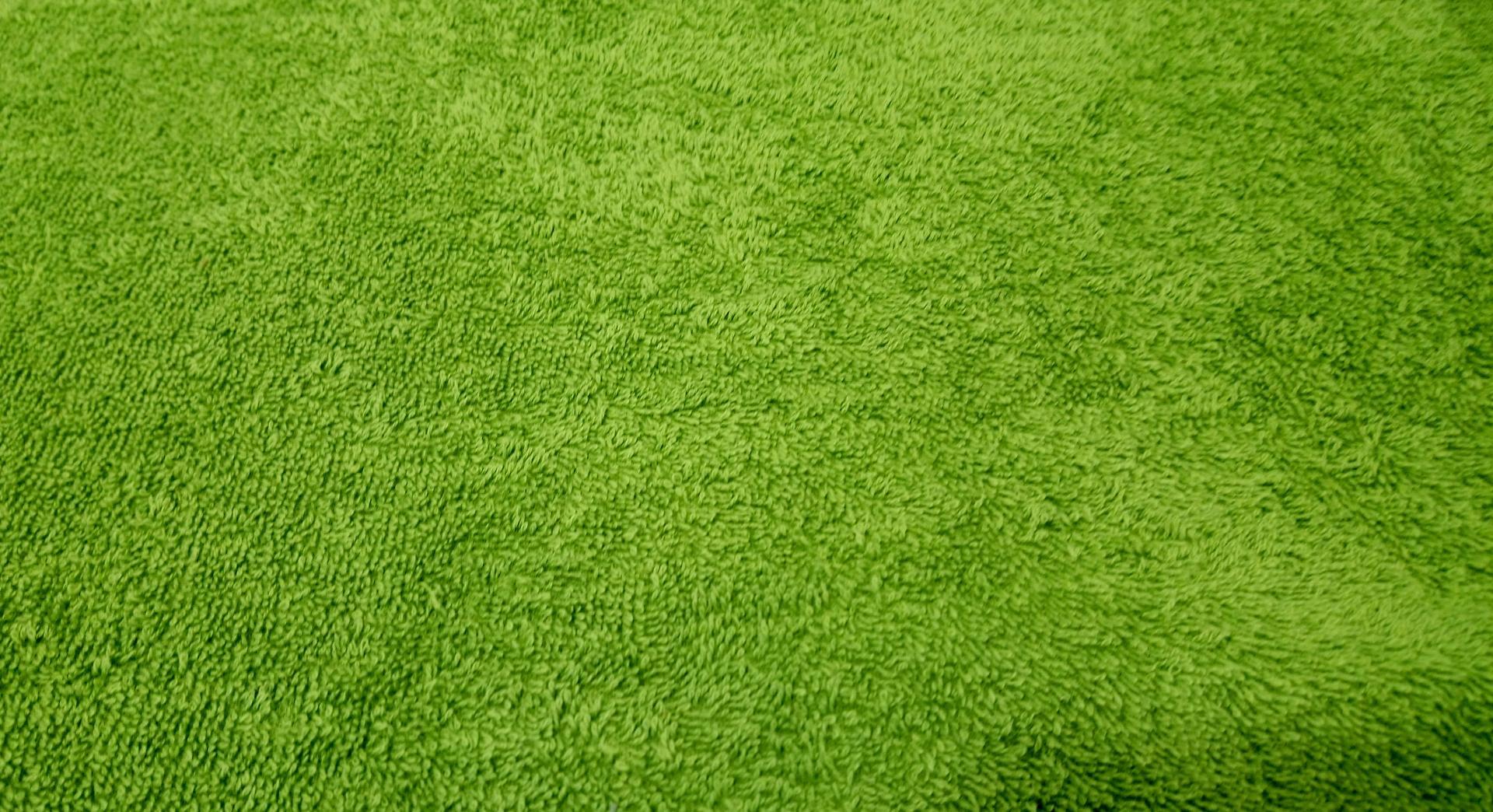 Eponge vert mousse 3