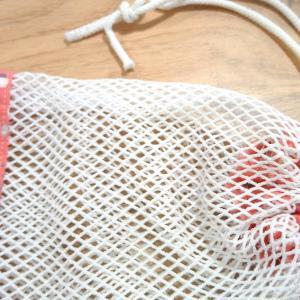 Filet mesh 3