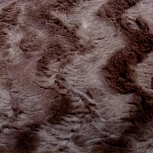Fourrure marron