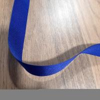 Gros grain bleu fonce 1