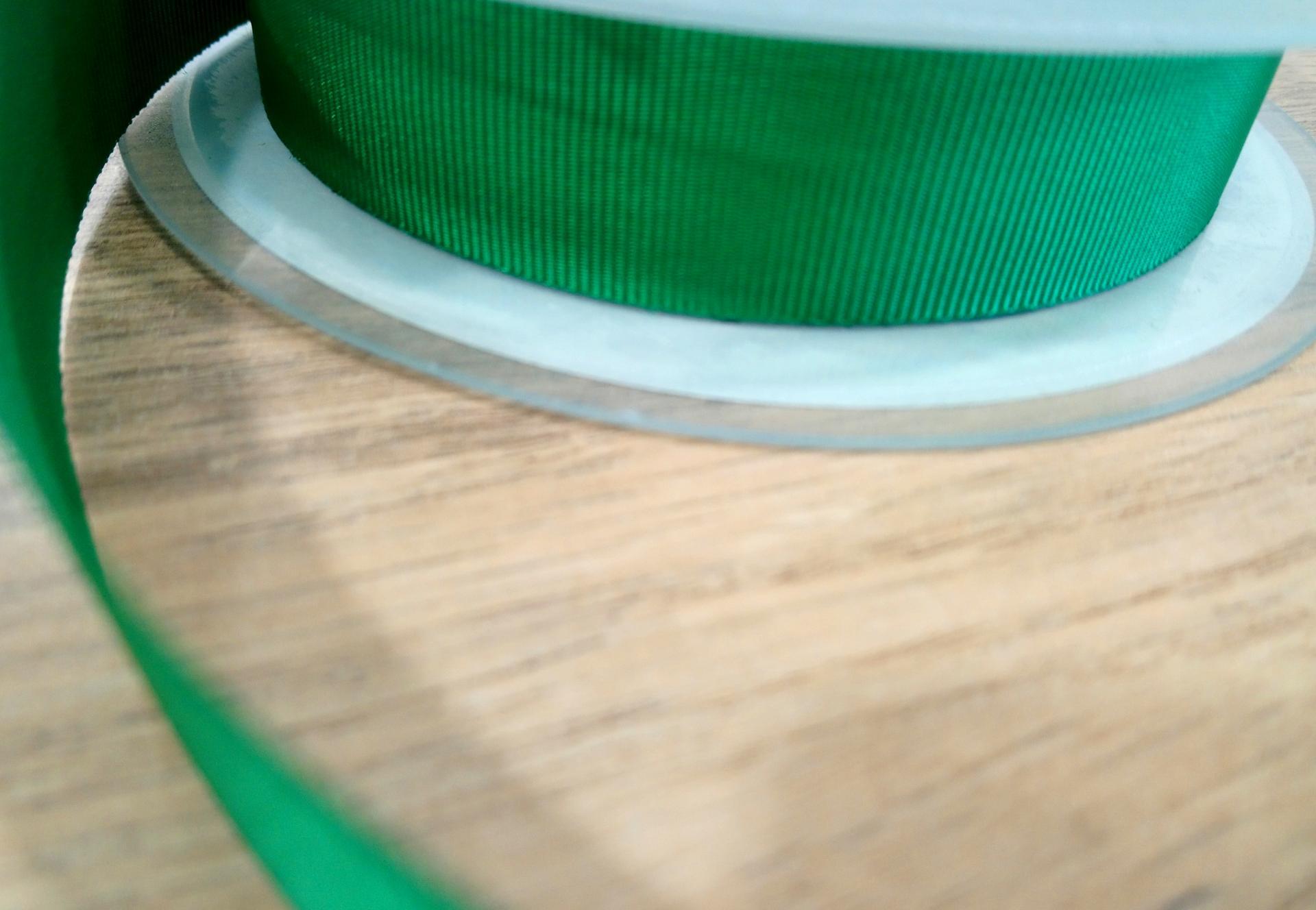 Gros grain vert 2
