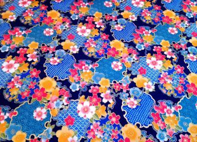Japon bleu
