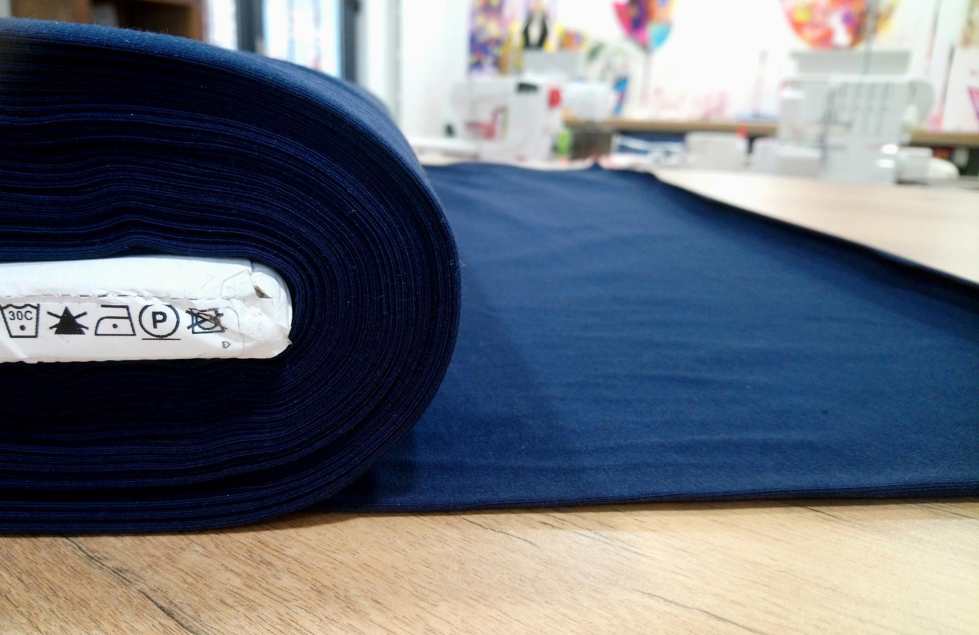 Jersey bleu