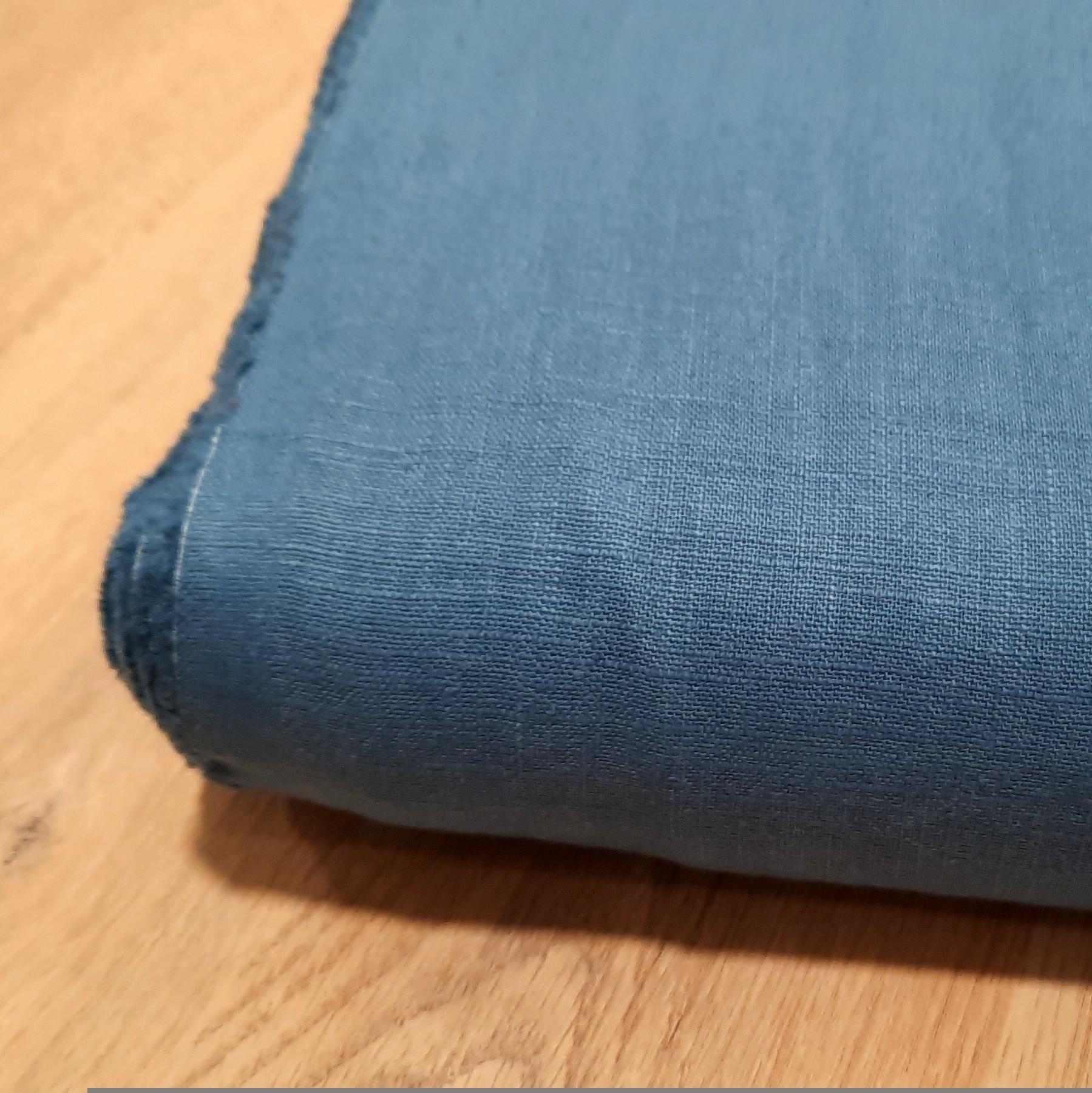 Lin bleu 3