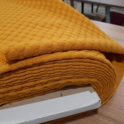 Molleton jaune 6