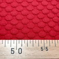 Molleton rouge 2