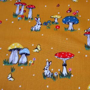 Mushroom village 2