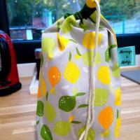 Pochon citron 3