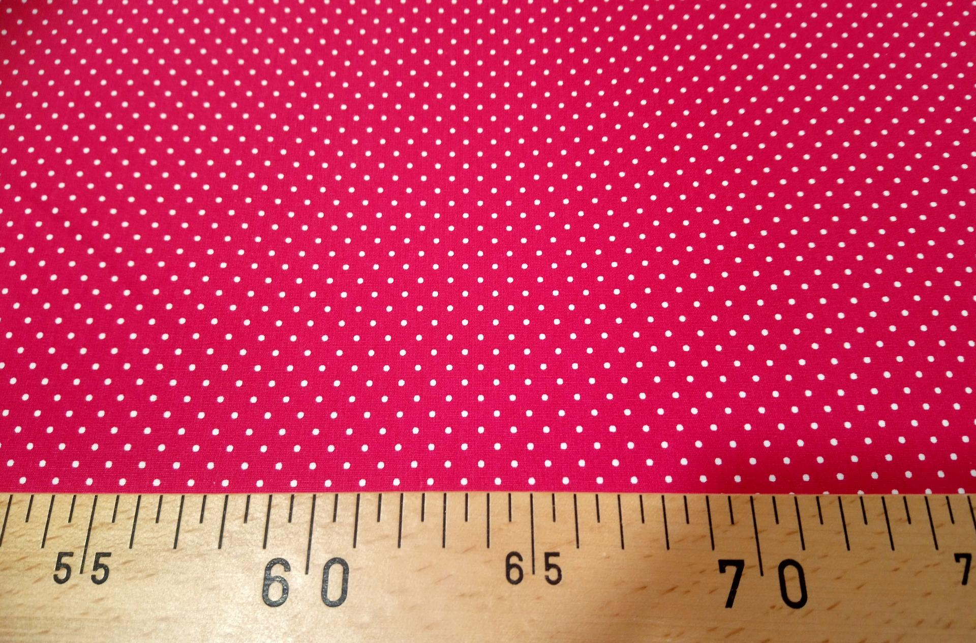 Pois rouge 2