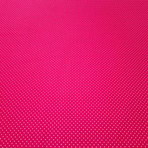 Pois rouge 3