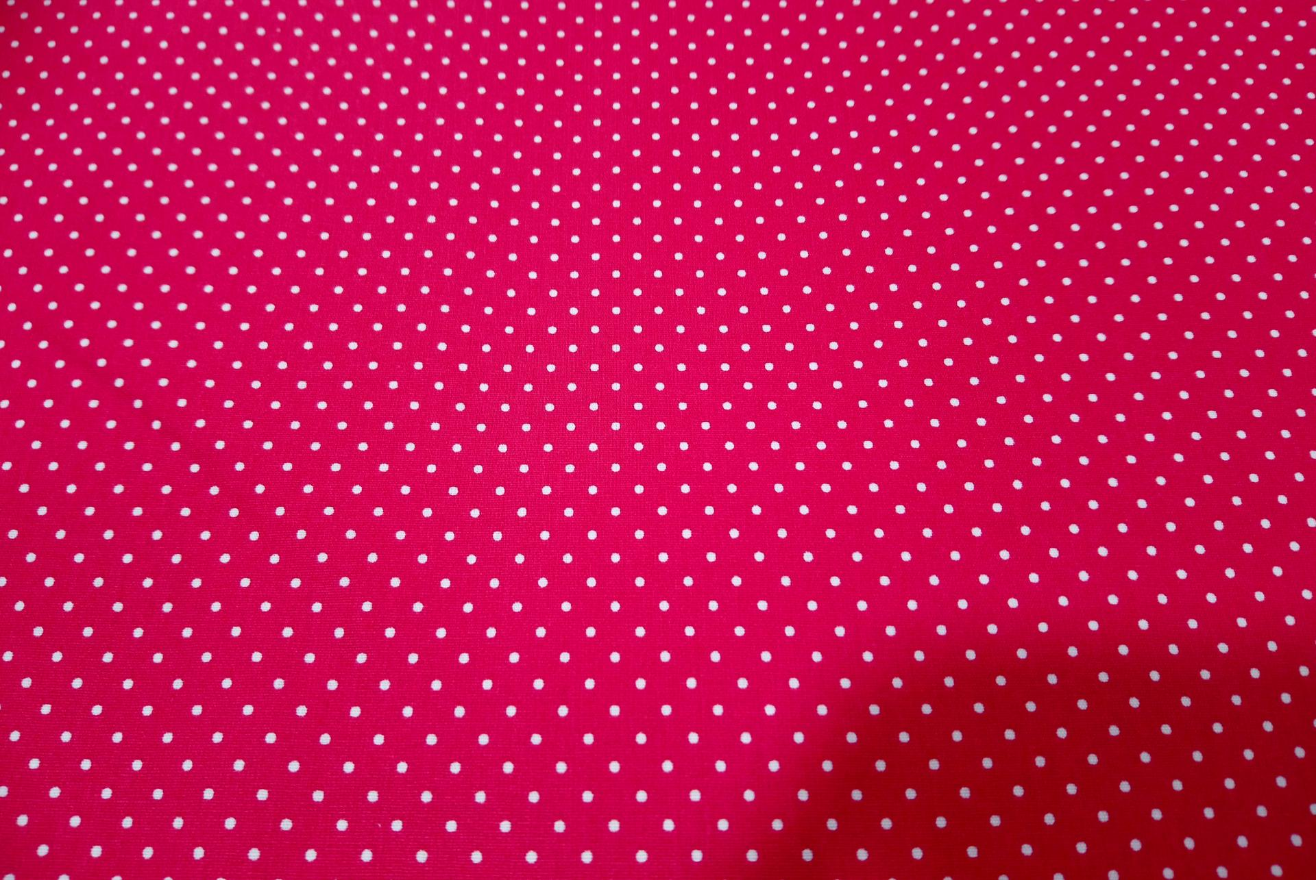 Pois rouge