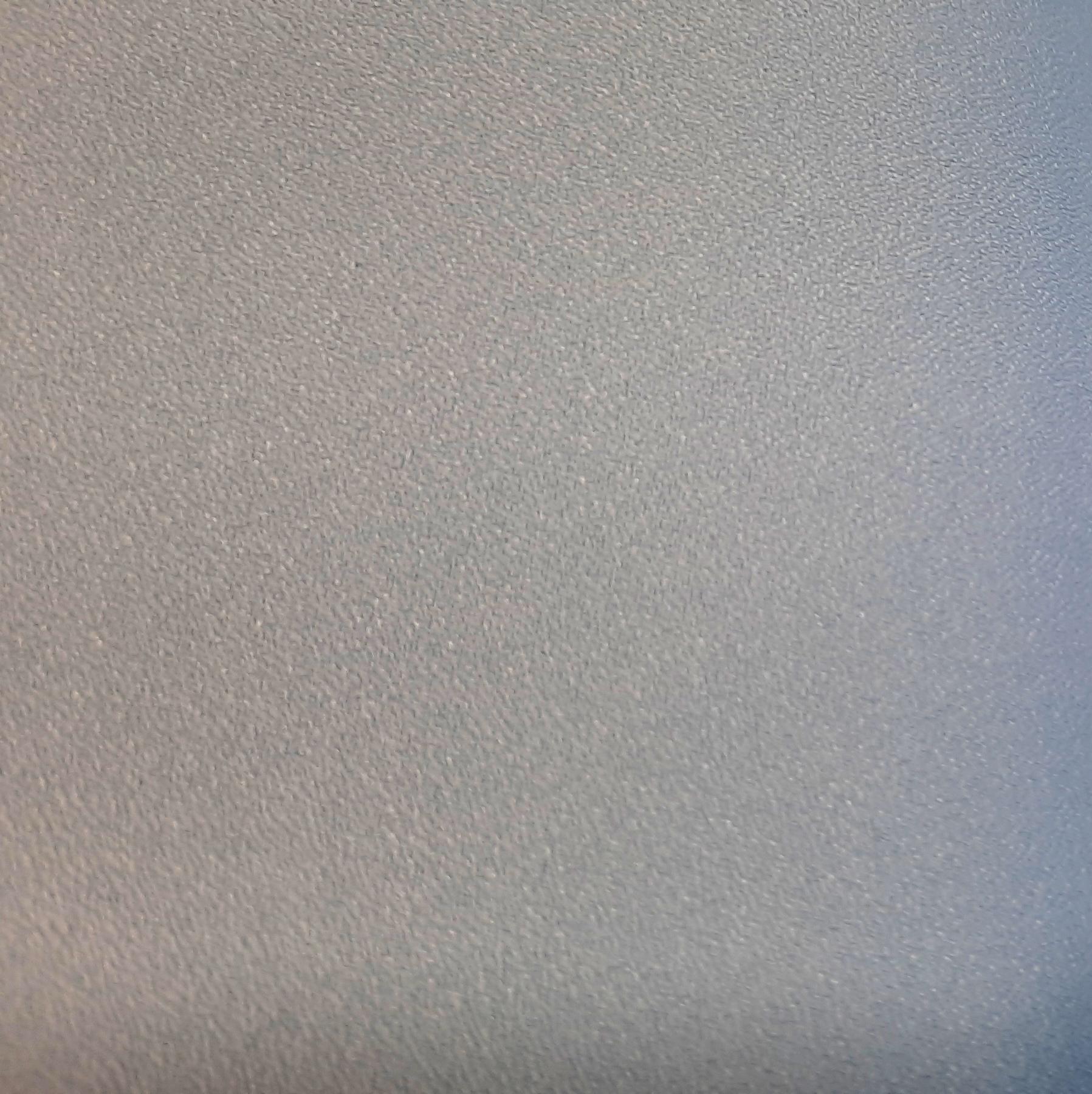 Polyester bleu clair 4