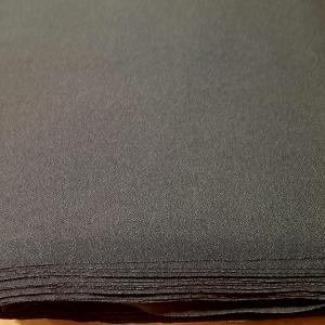 Polyester noir 2