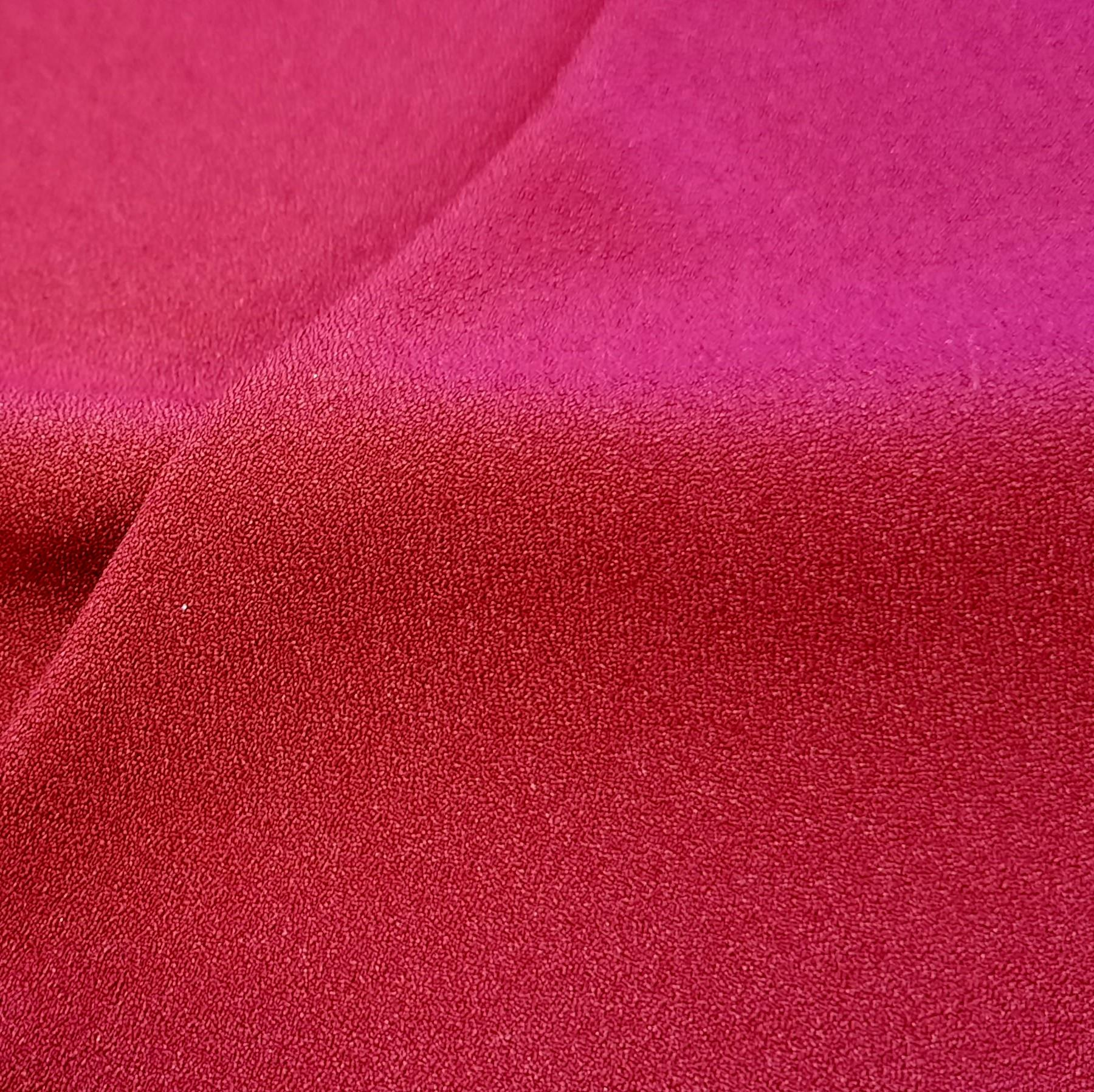 Polyester rouge 2