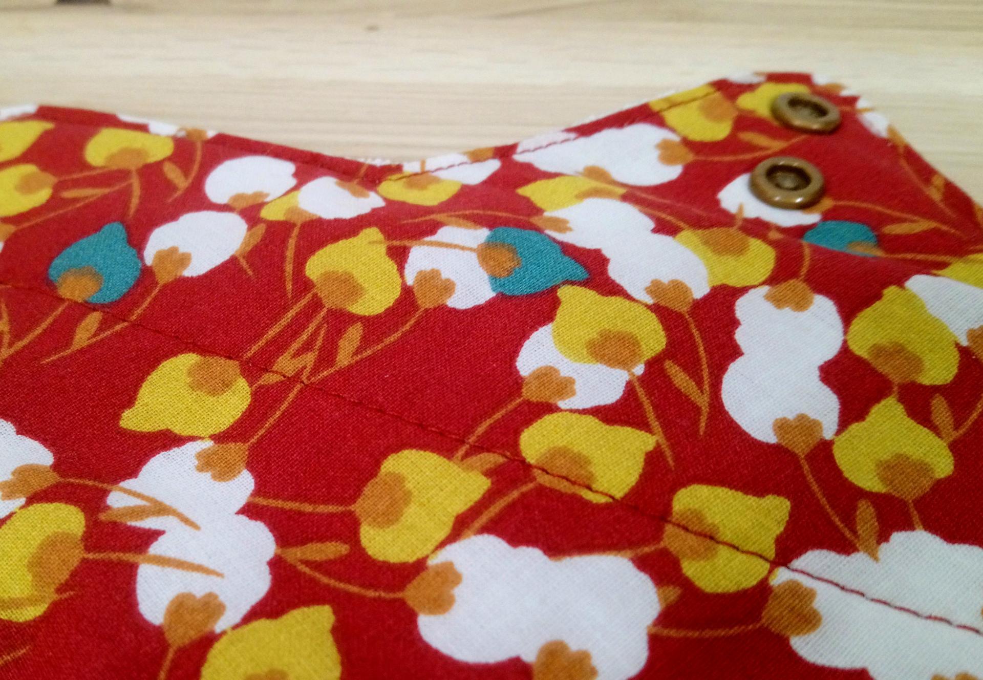 Protection fleur de coton 2