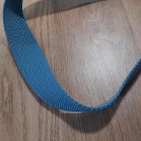 Sangle bleu acier 3