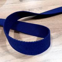 Sangle bleu marine 2