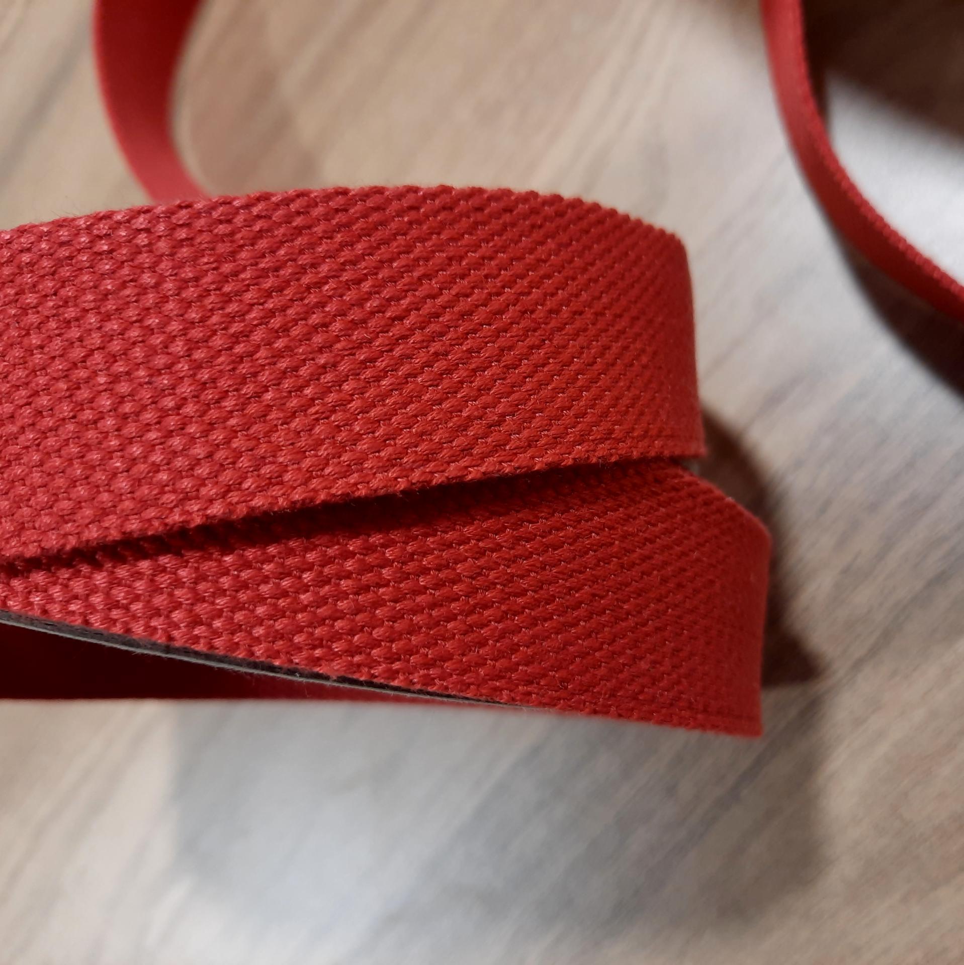 Sangle rouge 2