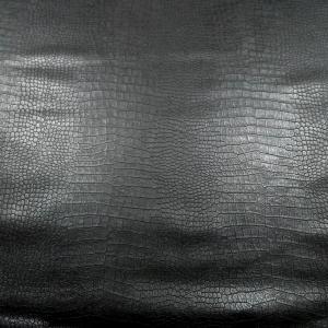 Simili noir croco 2