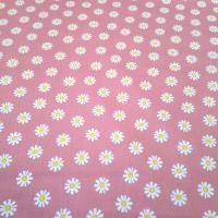 Tissu 7 daisy flower 7 9 a