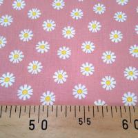 Tissu 7 daisy flower 7 9 b