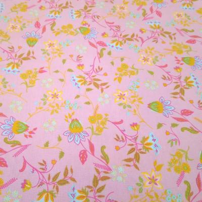 Tissu 9 lovely flower b