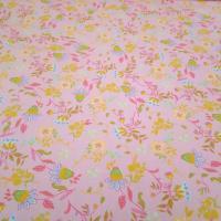 Tissu 9 lovely flower c 7 90