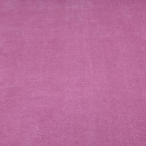 Velours rose pale 1
