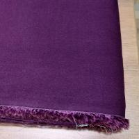 Viscose dark purple 2