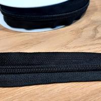 Zip noir m 2