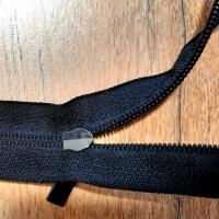 Zip noir m 3